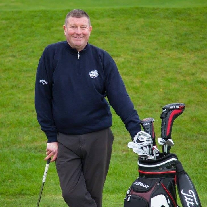 Image for Golf Lesson with Eddie Doyle