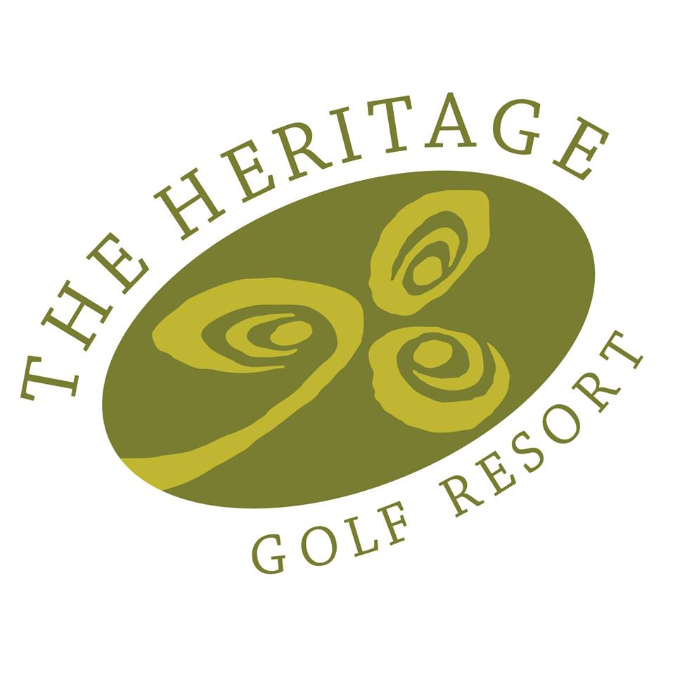 Logo for Heritage Resort